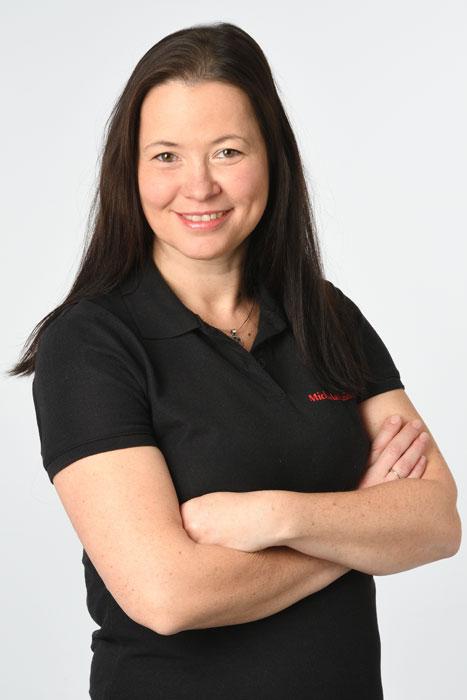 Team - Michaela Kaiser
